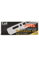 Kasho Made in Japan KAI B-CAPTM 1 Blades Titan Protouch