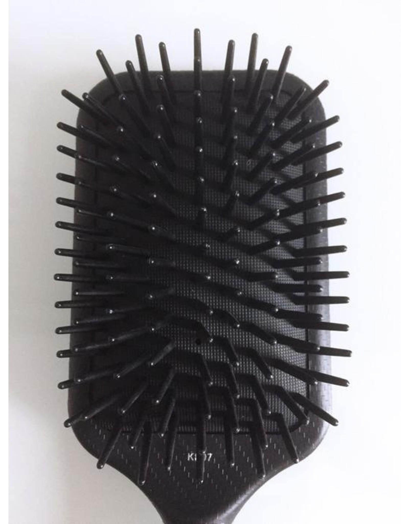 KENT.SALON The Finest Brushes-EST.1777 Kent.Salon KS 07 Paddelbürste groß