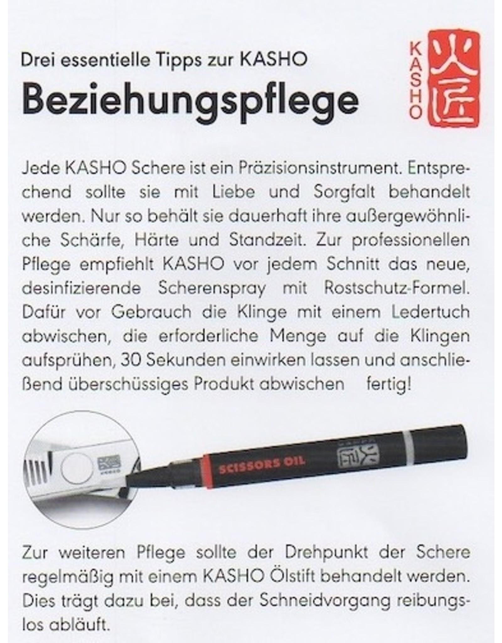 Kasho Made in Japan Kasho K-Oil Ölstift