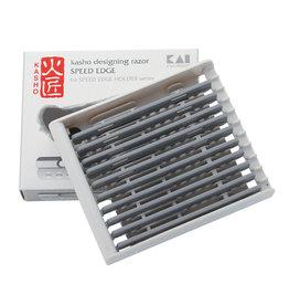 Kasho Made in Japan Kasho Speed Edge Razor-Blades
