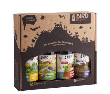 Bird Brewery Bird Brewery Cadeau 4-Pack
