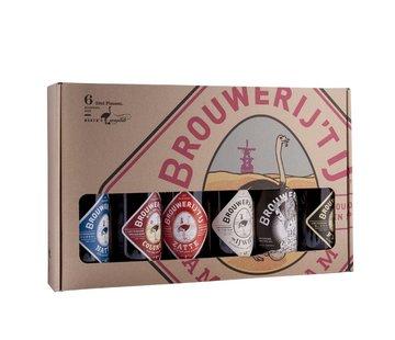 Brouwerij 'T Ij Brouwerij 'T IJ Cadeau 6-Pack