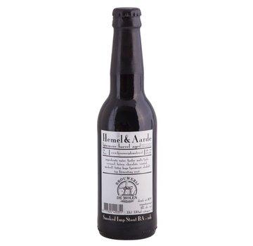 Brouwerij de Molen Brouwerij De Molen Hemel & Aarde Bowmore BA
