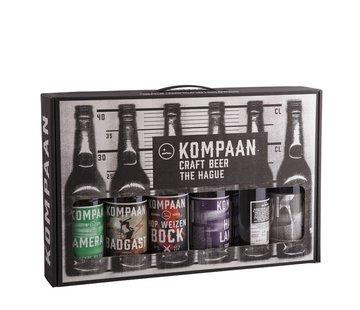 Kompaan Kompaan Cadeau 6-Pack