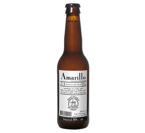 Brouwerij de Molen Brouwerij De Molen Amarillo