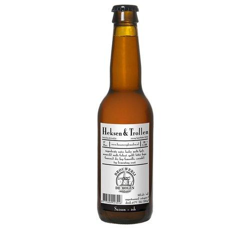 Brouwerij de Molen Brouwerij De Molen Heksen & Trollen