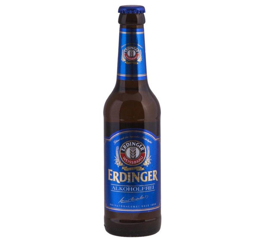 Erdinger Alcohol Vrij 330ML
