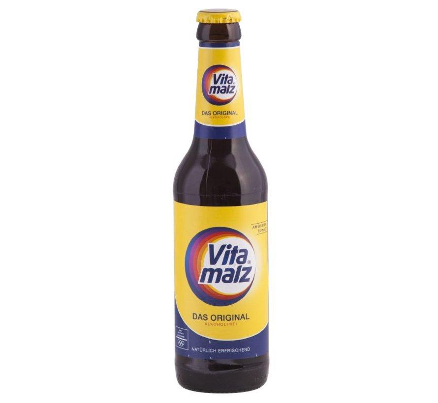 Vitamalz Alcohol Vrij
