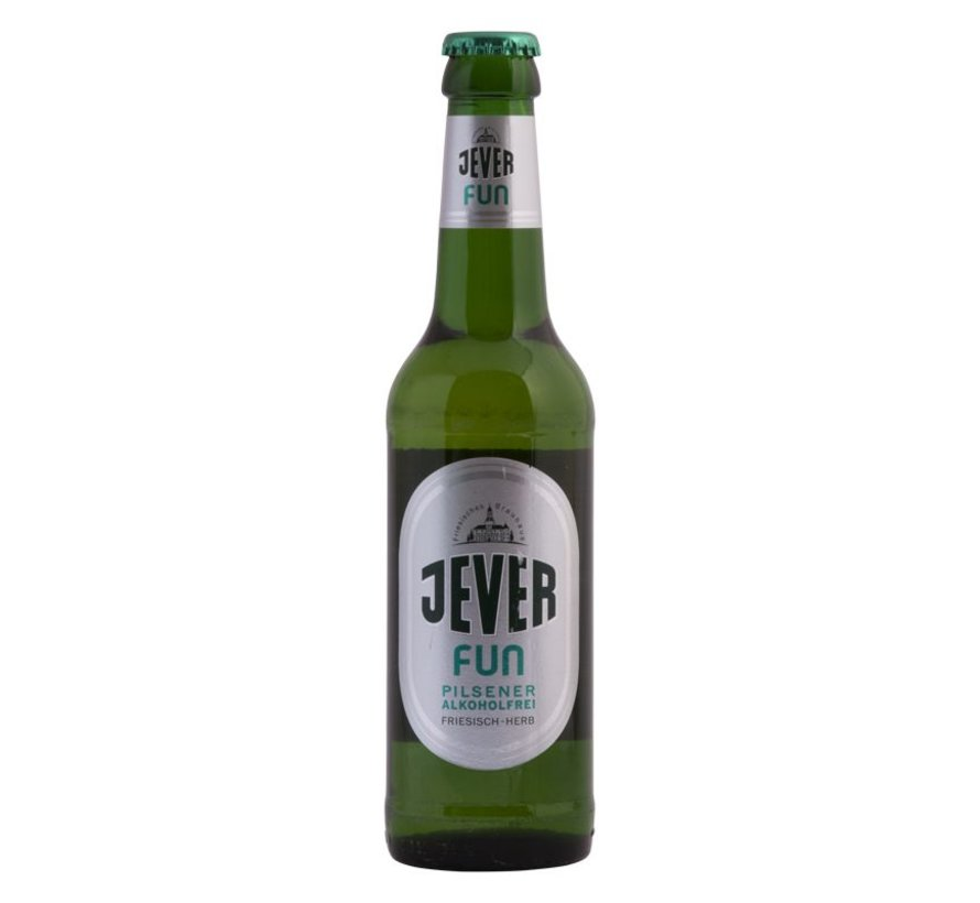 Jever Fun One-Way