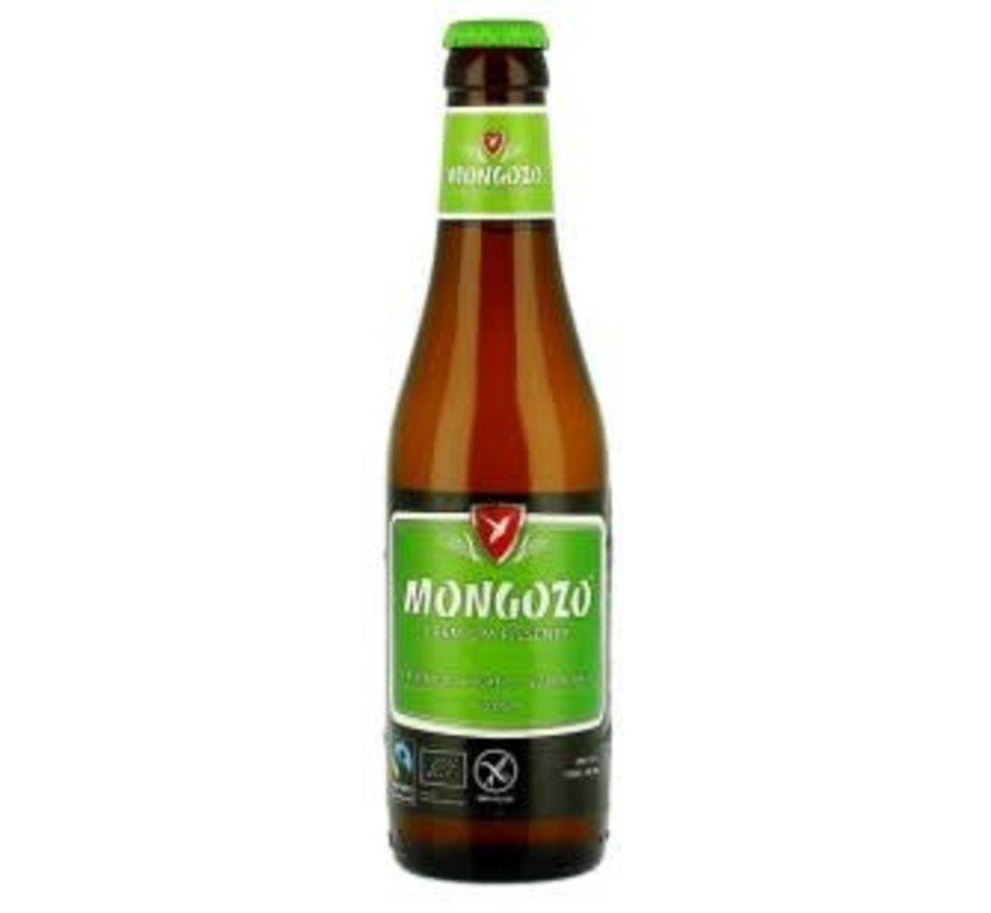 Mongozo Bio (Glutenvrij) Pils