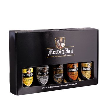 Hertog-Jan Hertog-Jan Cadeau 5-Pack