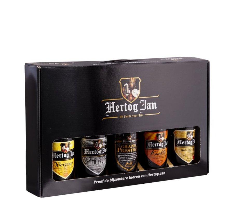 Hertog-Jan Cadeau 5-Pack