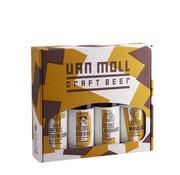 Van Moll Van Moll Cadeau 4-Pack
