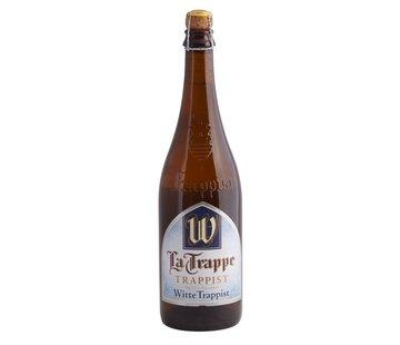 La Trappe La Trappe Witte Trappist 750ML