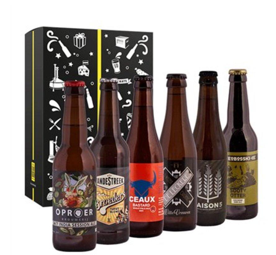 Utrecht Cadeau 6-Pack