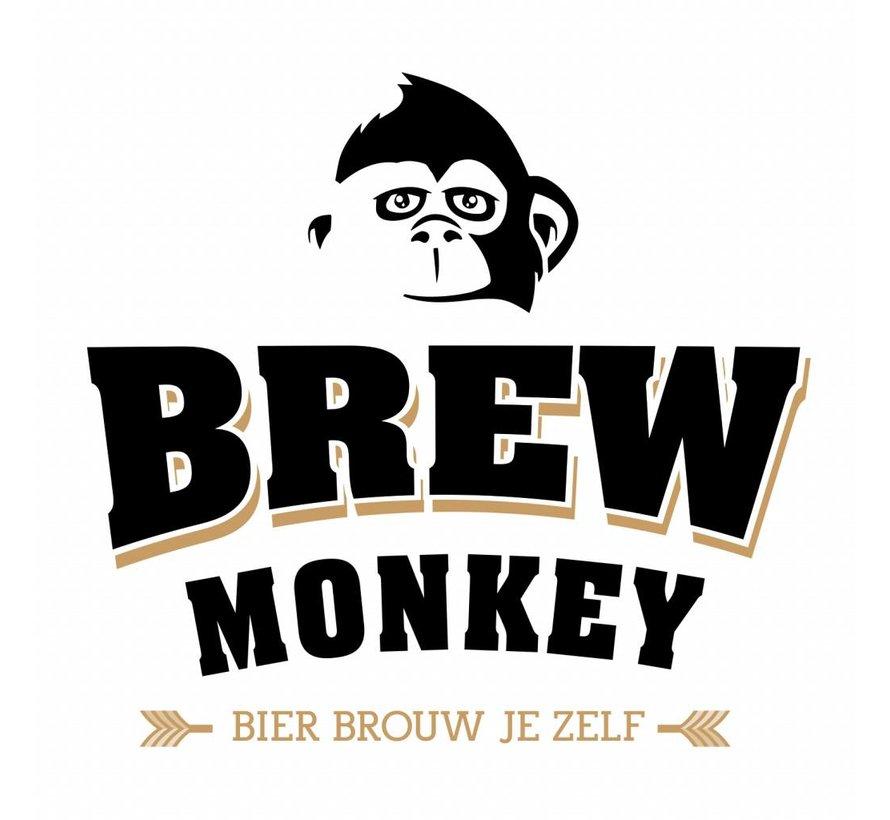 Brew Monkey Brouwpakket