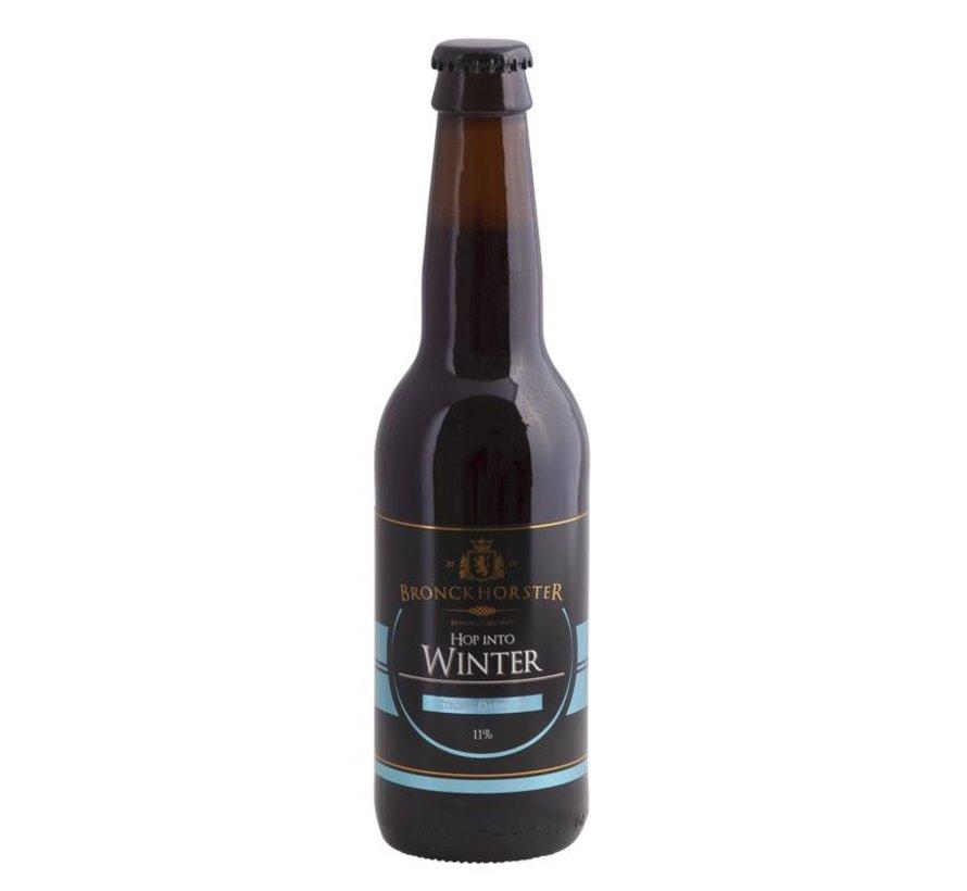 Bronckhorster Hop Into Winter