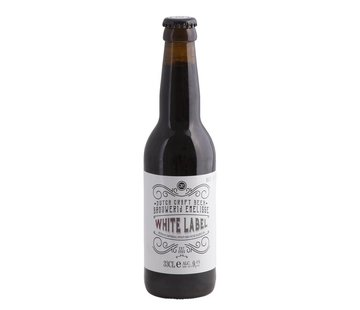 Emelisse Emelisse White Label Imperial Russian Stout Old Smokey Bourbon Blend BA
