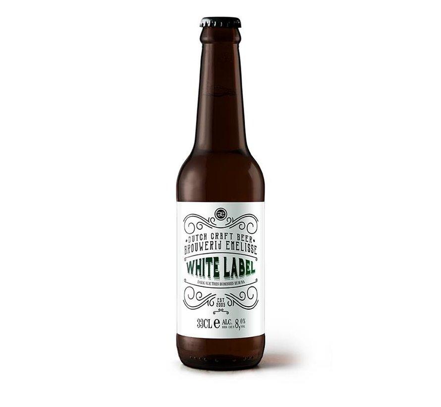 Emelisse White Label Tres Hombres Rum BA