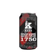 Kees Export Porter 1750 Blik