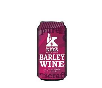 Brouwerij Kees Barley Wine Blik