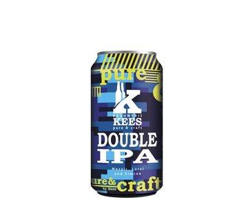 Brouwerij Kees Double IPA Blik