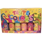 Oedipus Cadeau Taste Colors