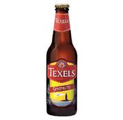 Texels Texels Springtij