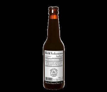 Brouwerij de Molen Brouwerij De Molen Hel & Verdoemenis Hazelnoot