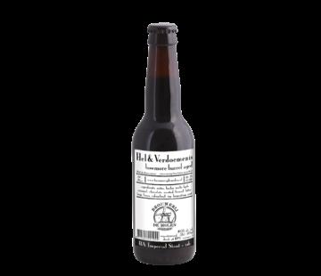 Brouwerij de Molen Brouwerij De Molen Hel & Verdoemenis Bowmore BA