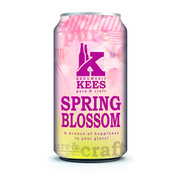 Brouwerij Kees Spring Blossom