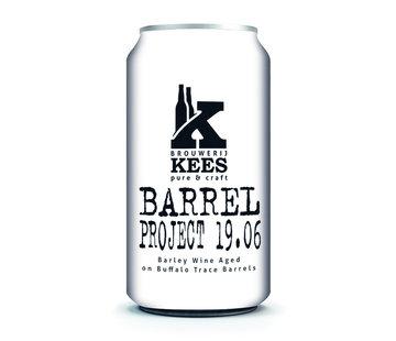 Brouwerij Kees Barrel Project 19.06