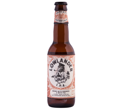 Lowlander Lowlander India Pale Ale 24-Pack