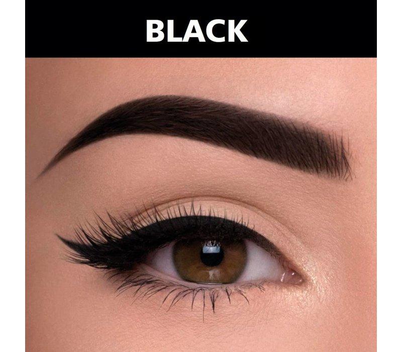 Brazilian Brows - zwart