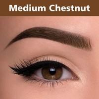 Brazilian Brows - medium Chestnut