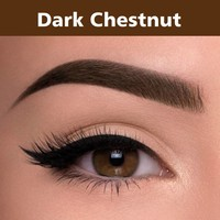 Brazilian Brow  dark Chestnut