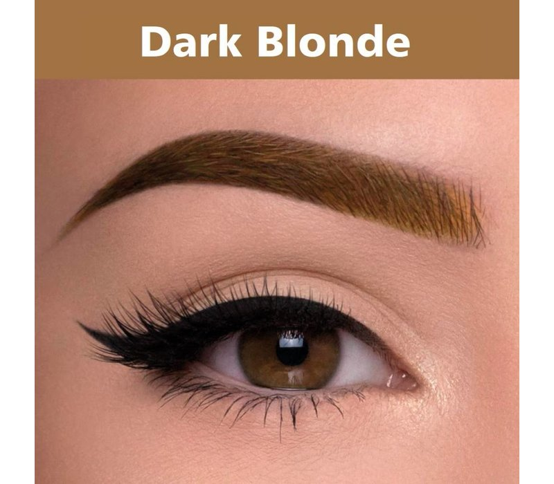 Brazilian Brow  donker blond
