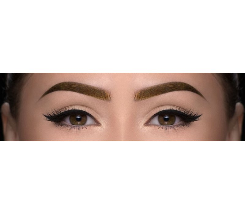 Brazilian Brows - dark Blonde