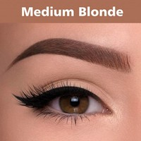 Brazilian Brows -  medium Blonde