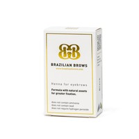 Brazilian Brow  kastanje medium