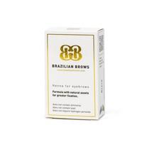 Brazilian Brow  medium Blond