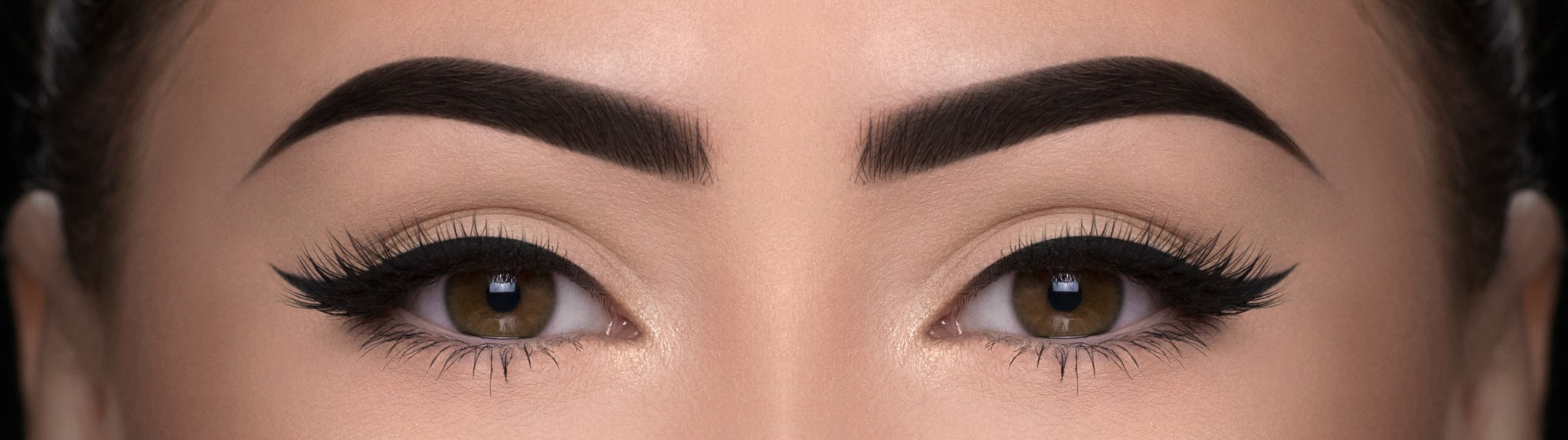 Brazilian Brow Black henna