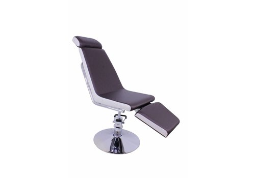 Brazilianbrows Fauteuil Beleza Coffee