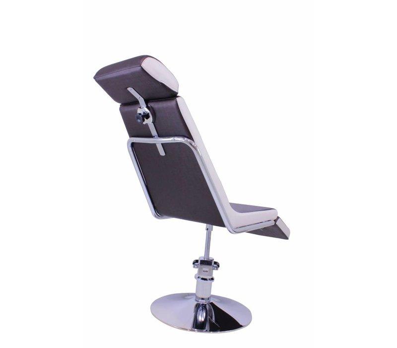 Brow Chair Coffee