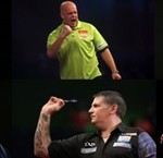 Players Darts