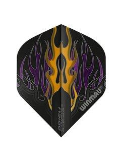 Winmau Prism Alpha Flights Fox Fire
