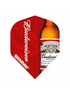 Winmau Budweiser Standard Flights
