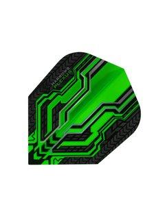 Harrows Plexus Groen 8302