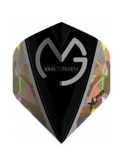 XQ-Max MVG Flight 2D Broken Glass