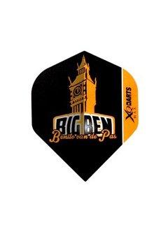 XQ-Max BIG BEN Flight Orange Black